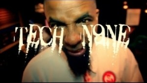 Video: The Regime - Go Nutz (feat. Yukmouth, Lee Majors & Tech N9ne)